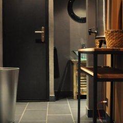 Отель Les Bains удобства в номере