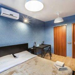 Отель Bibirevo Aparthotel Номер категории Эконом фото 5