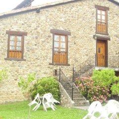 Отель Viviendas Rurales Traldega Камалено фото 3