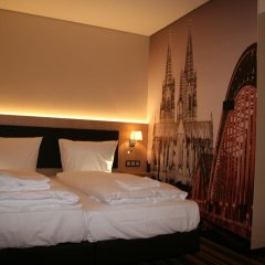 Hotel Fortune 3* Студия Делюкс с различными типами кроватей фото 2