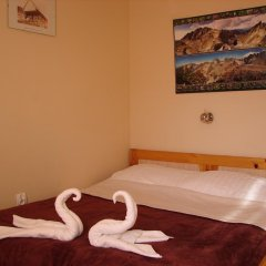 Отель Pokoje u Magdy Закопане комната для гостей фото 3