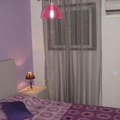 Отель PurpleHouse Стандартный номер двуспальная кровать фото 2