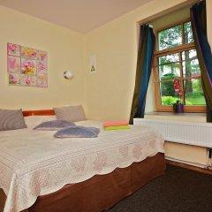 Отель Sleep In BnB 3* Стандартный номер с двуспальной кроватью