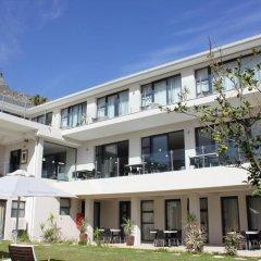 Grande Kloof Boutique Hotel 3* Номер категории Эконом с различными типами кроватей фото 8