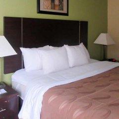 Отель Quality Inn & Suites Glenmont - Albany South комната для гостей фото 3