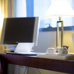 Hotel Nuevo Madrid 4* Полулюкс с различными типами кроватей фото 2
