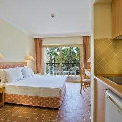 Kentia Apart Hotel Турция, Сиде - отзывы, цены и фото номеров - забронировать отель Kentia Apart Hotel онлайн комната для гостей фото 7
