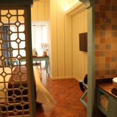 Отель Shi Ji Huan Dao 4* Стандартный номер фото 15