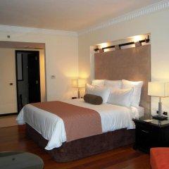 Grand Tikal Futura Hotel 4* Стандартный номер с различными типами кроватей фото 7