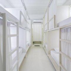 Hao Hostel Кровать в общем номере фото 4