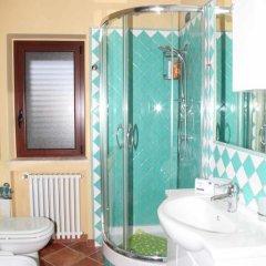 Отель Villa Rossana Агридженто ванная фото 2