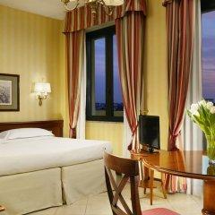 Отель Atahotel Linea Uno 4* Стандартный номер с различными типами кроватей