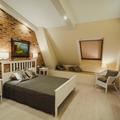 Гостиница Гларус 2* Стандартный номер с различными типами кроватей фото 18