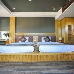 SeaSing Boutique Hotel 3* Люкс с различными типами кроватей фото 2