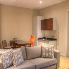 Отель Embassy Suites by Hilton Santo Domingo 4* Люкс с различными типами кроватей фото 3