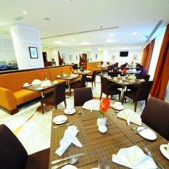 Отель Monaco Hotel ОАЭ, Дубай - отзывы, цены и фото номеров - забронировать отель Monaco Hotel онлайн питание