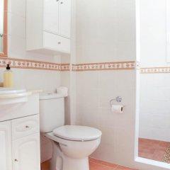 Отель Casa Lanjaron B&B 3* Стандартный номер с различными типами кроватей фото 7