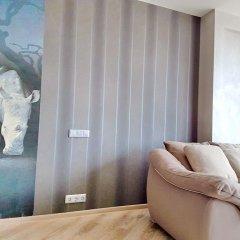 Мост Сити Апарт Отель 3* Улучшенные апартаменты фото 26