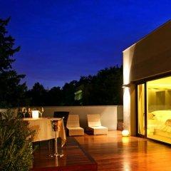 ABaC Restaurant & Hotel 5* Люкс с различными типами кроватей фото 10