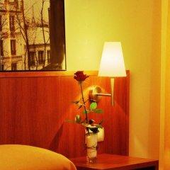Hotel Berga Park 3* Стандартный номер с различными типами кроватей фото 8