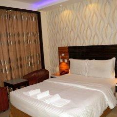 Zagy Hotel Стандартный номер с различными типами кроватей фото 4