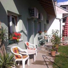 Hostel Zlatna Greda Нови Сад балкон