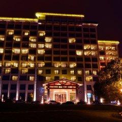 Ji'an Hotel вид на фасад фото 5