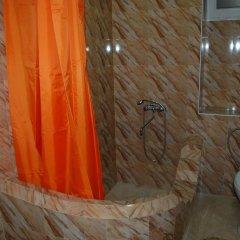 Отель Avenue18 Грузия, Тбилиси - отзывы, цены и фото номеров - забронировать отель Avenue18 онлайн ванная фото 2