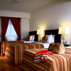 San Agustin El Dorado Hotel 4* Стандартный номер с различными типами кроватей фото 3