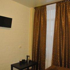 Mini-Hotel GuestHouse Номер Эконом разные типы кроватей