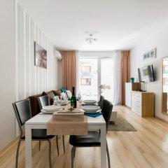 Апартаменты Sun Resort Apartments Улучшенные апартаменты с различными типами кроватей фото 46
