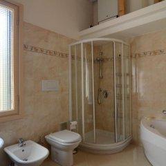 Отель Calle dei Botteri Италия, Венеция - отзывы, цены и фото номеров - забронировать отель Calle dei Botteri онлайн ванная фото 2