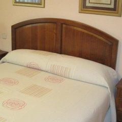 Отель Hostal Gonzalo Мадрид комната для гостей фото 4