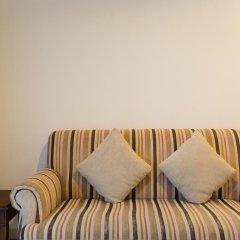 Ansino Bukit Hotel 3* Номер Делюкс двуспальная кровать фото 17