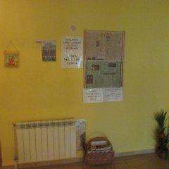 Отель Pokoje Gościnne Zosia Косцелиско интерьер отеля фото 2
