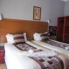 Отель Dolar Lodges & Tours комната для гостей фото 5