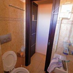 Отель Plaza ванная фото 2