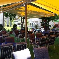 Отель Guest House Gaja Нови Сад питание фото 2