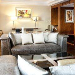 Гостиница Интерконтиненталь Москва 5* Представительский люкс с разными типами кроватей фото 7