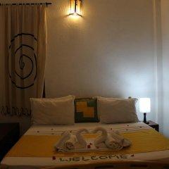 Отель Haus Berlin 3* Стандартный номер с различными типами кроватей
