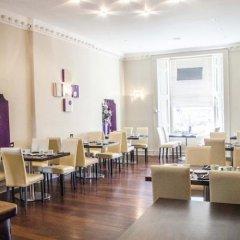 Отель MINTO Эдинбург питание