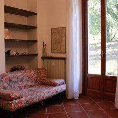 Отель Parco Cambria Ланцо-д'Интелви комната для гостей фото 3