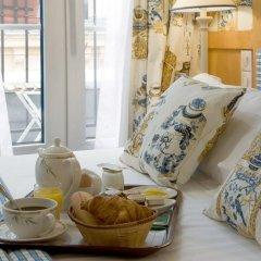 Отель Hôtel Le Regent Paris 3* Стандартный номер с двуспальной кроватью фото 6