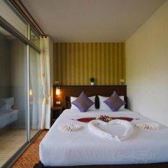 Отель Lanta Nice Beach House 2* Улучшенный номер фото 19