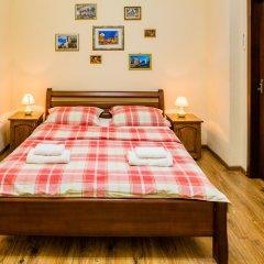 Апартаменты Do Lvova Apartments детские мероприятия