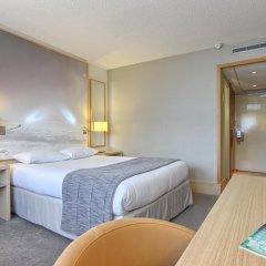 Отель Best Western Paris CDG Airport 4* Стандартный номер с различными типами кроватей фото 9
