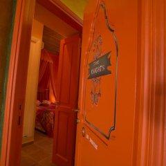 Nikos Takis Fashion Hotel 4* Стандартный номер с различными типами кроватей фото 4