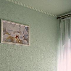 Гостиница Unison Стандартный номер разные типы кроватей (общая ванная комната) фото 3