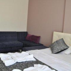 Отель Fix Class Konaklama Ozyurtlar Residance Апартаменты с различными типами кроватей фото 26