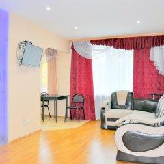 Апартаменты Марьин Дом на Попова 25 Екатеринбург комната для гостей фото 3